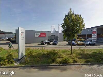 Centrum Garage Amersfoort : Auto schadeherstel centrum amersfoort asca b v amersfoort oozo