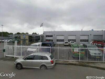 Century Autogroep Groningen