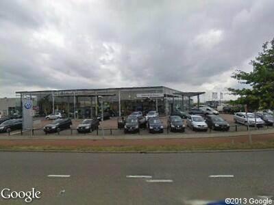 Autobedrijf de Jong Ede