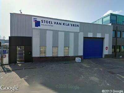 Stoel Van Klaveren Bouwstoffen B.V. Den Helder Oozo.nl