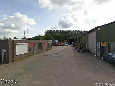Van beek ijzer en metaalhandel b v oosterhout for Nassau indus deur bv oosterhout