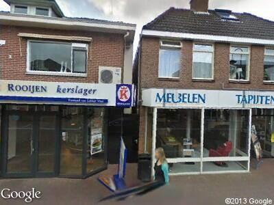 Slagerij van Rooijen Lunteren