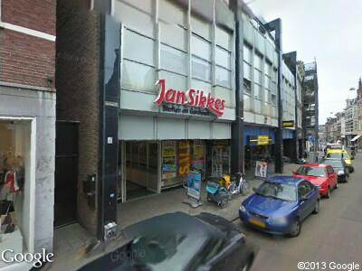 Jan Sikkes Stoffen en Gordijnen Haarlem - Oozo.nl