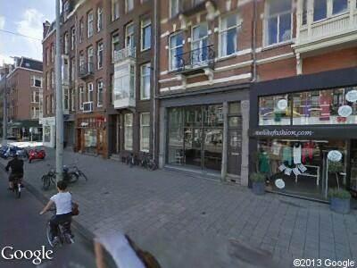 hillen interieur architectuur bv amsterdam