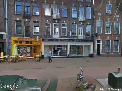 Het Porselein- en Kristalhuis Amsterdam - Oozo.nl