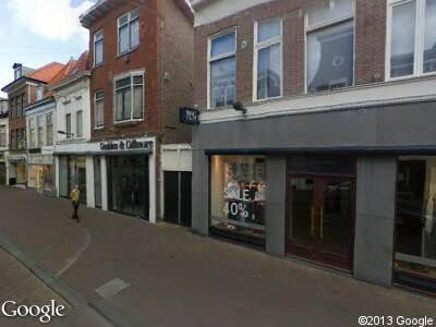 McGregor Shop Haarlem