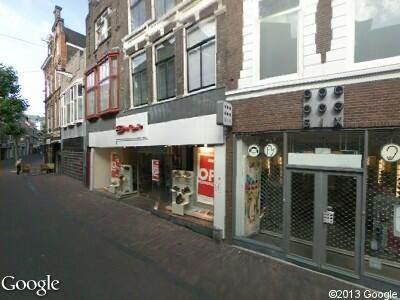 Six Shop Haarlem