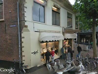 Sandwich Retail NH Haarlem