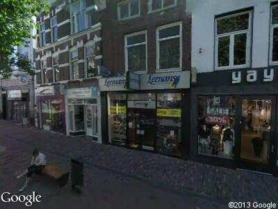 MOOI MOOI B.V. Haarlem