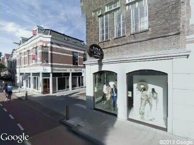 Van Vastenhoven Mode B.V. Haarlem