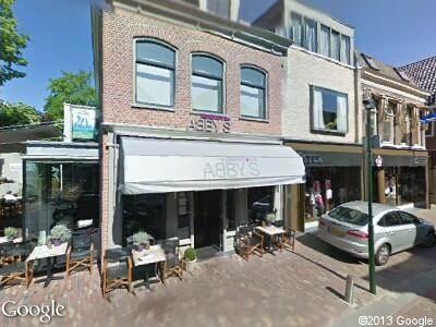 Restaurant Abby's B.V. Alkmaar - Oozo.nl