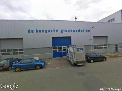 De Haagsche Glashandel B.V. 's-Gravenhage