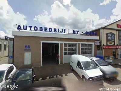 Auto Garage Rotterdam : Hobby garage soeraja rotterdam oozo