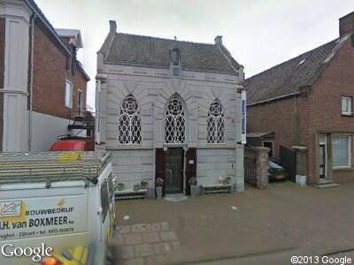 Synagoge Finedining B.V. VEGHEL