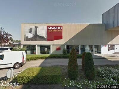Grando Keukens Amsterdam : Grando keukens & bad breda b.v. breda oozo.nl