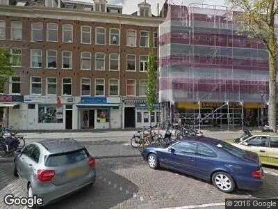 Cigk?ftem Dappermarkt AMSTERDAM