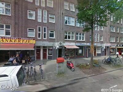Friends & Foes Amsterdam AMSTERDAM