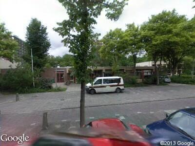Gita Buhari Amsterdam