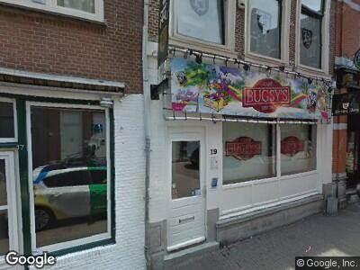 Polo Bar B.V. Haarlem