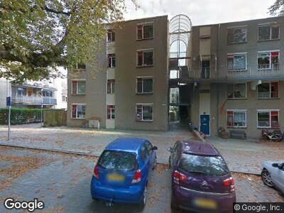 Stichting Sint west Brabant Bergen op Zoom
