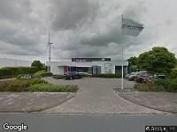 Stg Administratiekant Van der Geest Holding