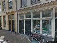 Nieuw bedrijf A.P. van Oostveen