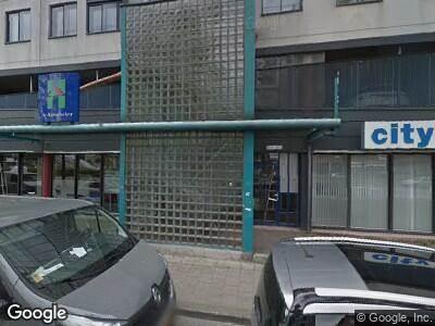 N.M. Wang Holding B.V. Rotterdam