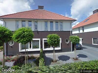 Jos Danes t.h.o.d.n. CijferMeester Heerenveen