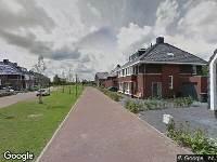 Nieuw bedrijf J. van der Gouw Holding B.V.