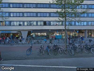 Scala Build B.V. Amsterdam
