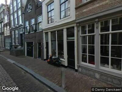 H.O. Milano Services B.V. Dordrecht