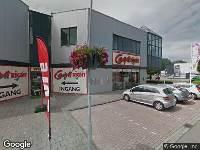 Nieuw bedrijf 7Plaza Hoorn B.V.