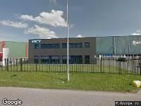 Nieuw bedrijf Houtmarkt Holding B.V.