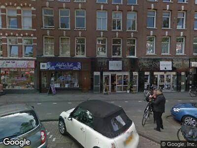 Doordeweeks B.V. Amsterdam