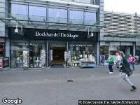 Hoogstraat 143 B.V.