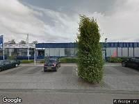 Verhuis Centrale Nederland B.V.