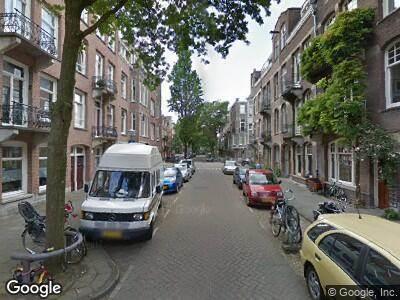 5ritmesmetbeer Amsterdam