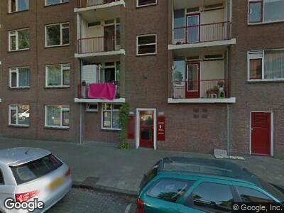 M-Star Ink Amsterdam