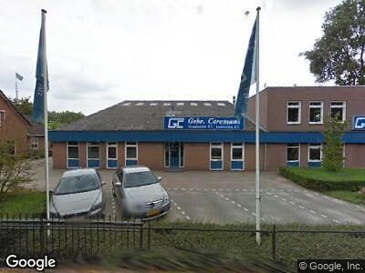 Gebr. Coremans Holding B.V. Breda