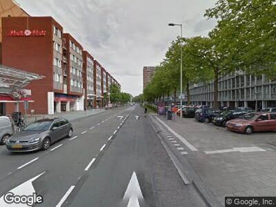Casa negra Amsterdam