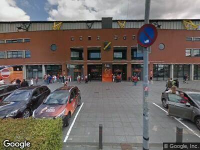 Lampos Motors B.V. Breda