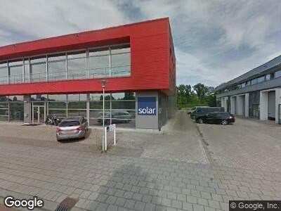 My Base B.V. Breda