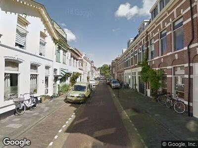 Marjan Zaagman Tuinontwerp Haarlem