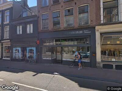 De Soepbar Utrechtsestraat B.V. Amsterdam