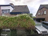 Nieuw bedrijf J. van den Burg Kassenbouw