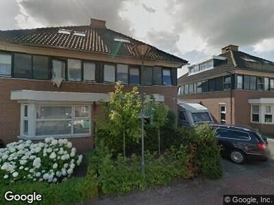 Nienke Valbracht Prinsenbeek