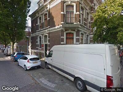 Quincy van Driesten Utrecht