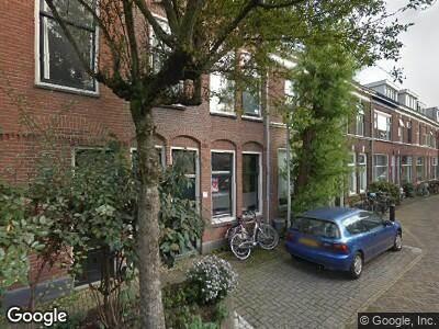Where Will She Go Utrecht