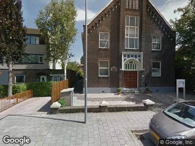 Hersteld Hervormde Gemeente te Rotterdam Kralingse Veer Rotterdam