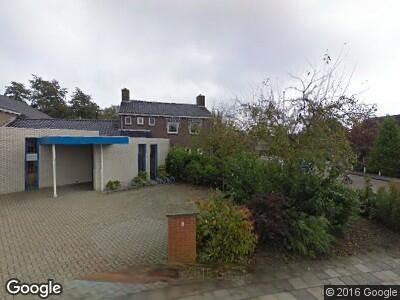 Gereformeerde Kerk vrijgemaakt Wetsinge-Sauwerd Sauwerd